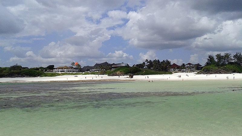 Garoda & Gecko beach Watamu