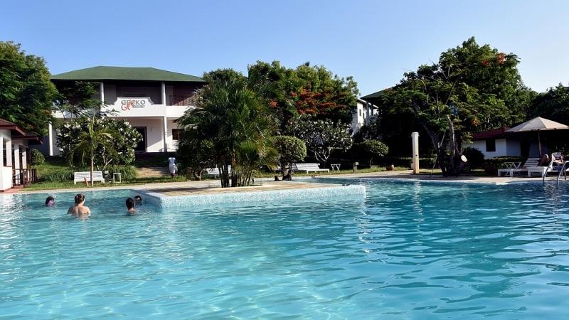 Gecko Resort Watamu