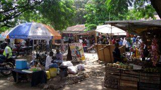 Malindi-Mercato Mombasa Malindi Road. Vacanze e Turismo in Kenya