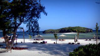 Watamu-Papa Remo Beach