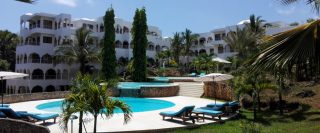 Beverly Key Suite-Silversand Road Malindi