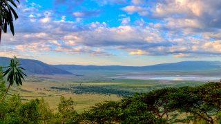 Riserva Naturale Cratere Ngorongoro Tanzania