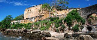 Vasco da Gama-Fort Jesus Mombasa