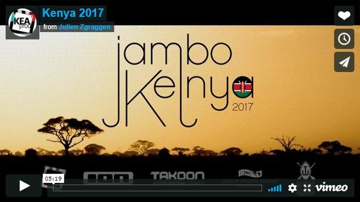 Kenya-Safari e spiagge di Watamu