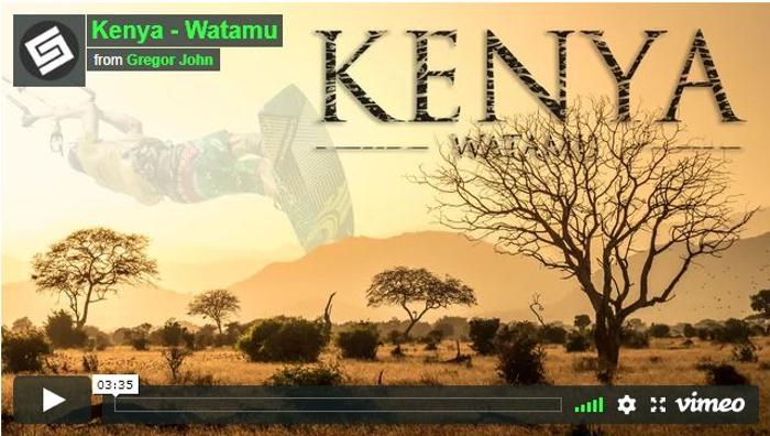 Kenya- Spiagge e dintorni di Watamu