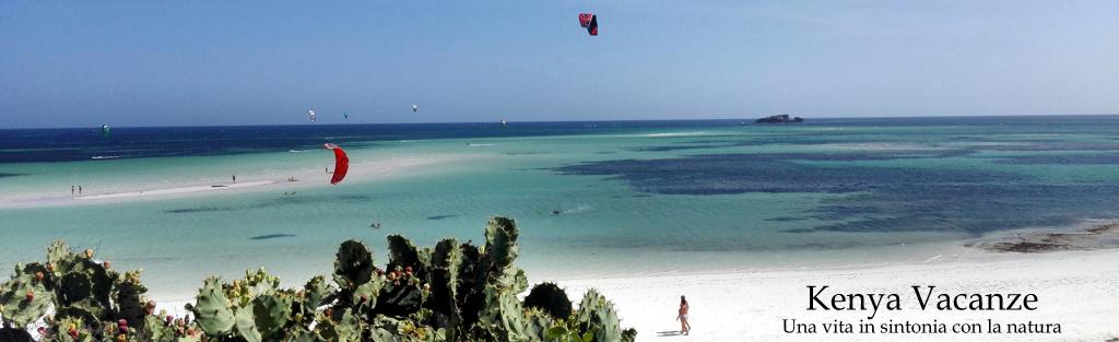 Kenya Vacanze-Una vita in sintonia con la natura