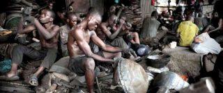 Salari per dipendenti in Kenya
