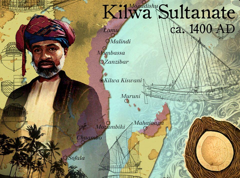 Sultanato di Kilwa