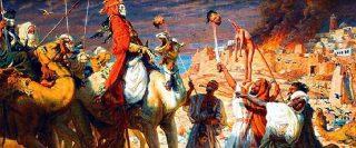 Zanguebar il paese degli Zanj. La rivolta degli Zanj in Iraq