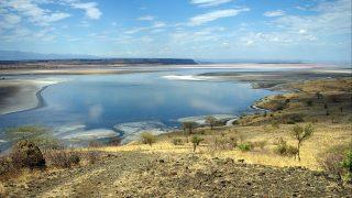 Lago Magadi Kenya
