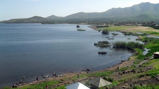 Lago Vittoria Distretto di Suba-Kenya