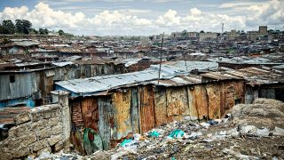 Mathare Valley-Nairobi