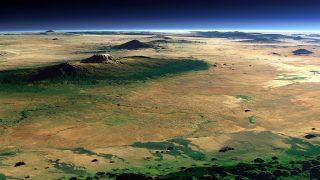 Parco Nazionale Monte Kilimanjaro Tanzania