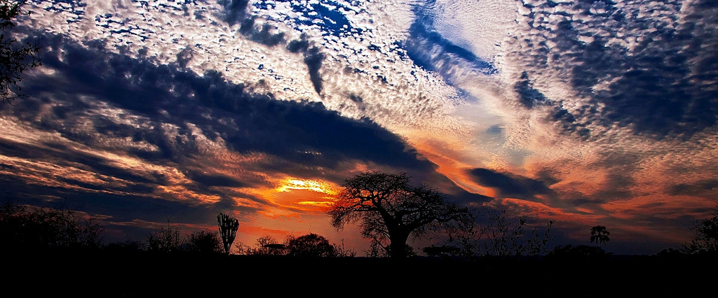 Clima del Kenya-Previsioni del tempo