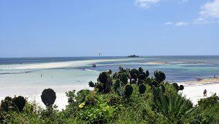 Turtle Beach Watamu. Kenya Mare e Spiagge-Il fenomeno delle Maree
