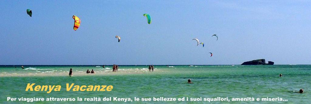 Vacanze in Kenya-Viaggio virtuale attraverso il Kenya