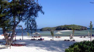 Papa Remo Beach Watamu-Il fenomeno delle maree