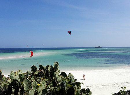 Kenya Mare e Spiagge-Il fenomeno delle Maree