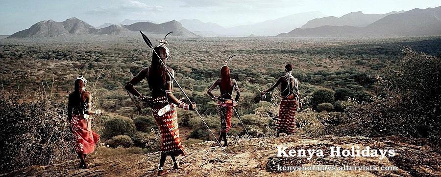 Giorni festivi in Kenya