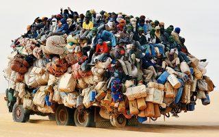 Migrazioni in Africa