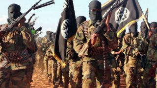 Milizie di al-Shabaab
