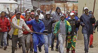 Razzismo in Africa