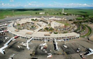 Aeroporto Internazionale Jomo Kenyatta Nairobi