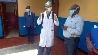 Coronavirus la situazione in Kenya
